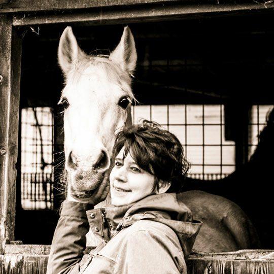 Stichting Manegepaarden Pensioenfonds - Carola Poot